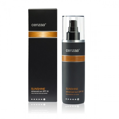 Cenzaa Advanced Sun SPF 50